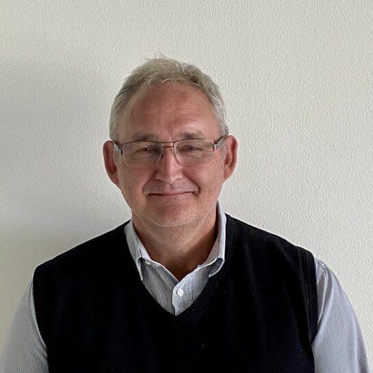 Aart Jan van Zadelhoff