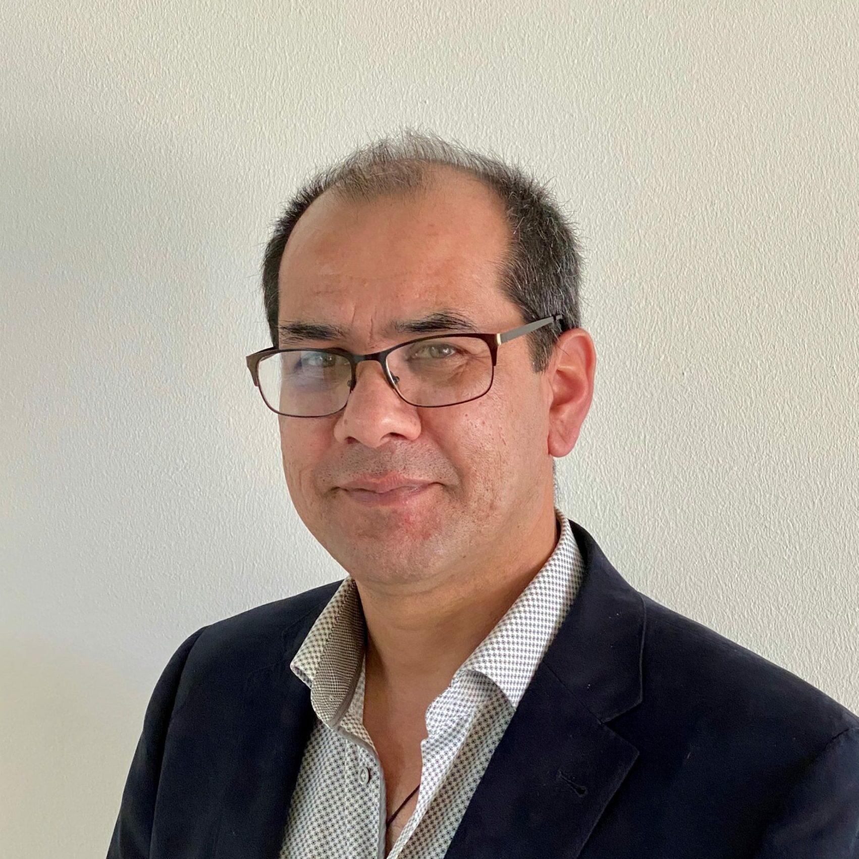 Behnam Etemady